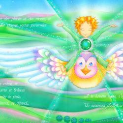L'Oiseau Arc en Ciel- Yoga Nidra Collection