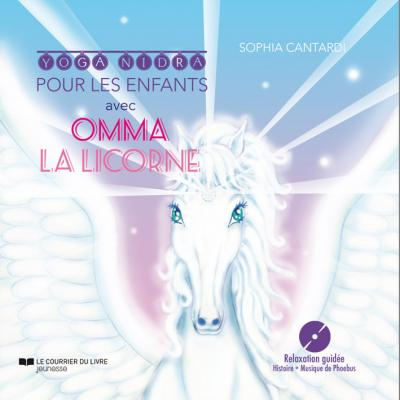 Omma cover