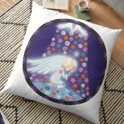 Screenshot 2020 09 07 coussin de sol ange des benedictions la ronde des anges par sophiaawen144