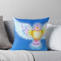 Work 55592412 coussin