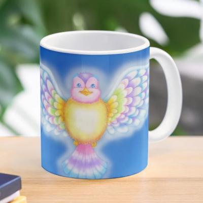 Work 55592412 mug classique
